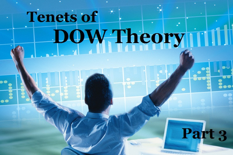 Tenets of Dow Theory – Part 3