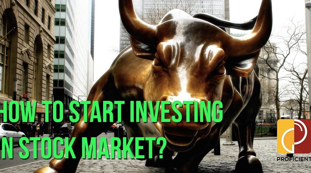 HOW TO START INVESTING IN STOCK MARKET?